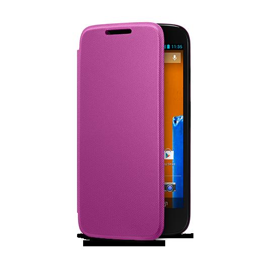 Motorola Moto G Flip Shell UNGU!