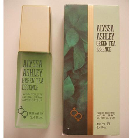 Parfum Original Alyssa Ashley Green Tea Essence for Women