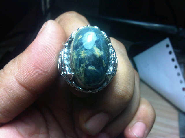Jual Batu Blue Halmahera