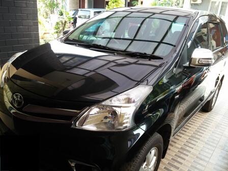 WTS: All New Avanza Second Mulus Bgt, Km Rendah