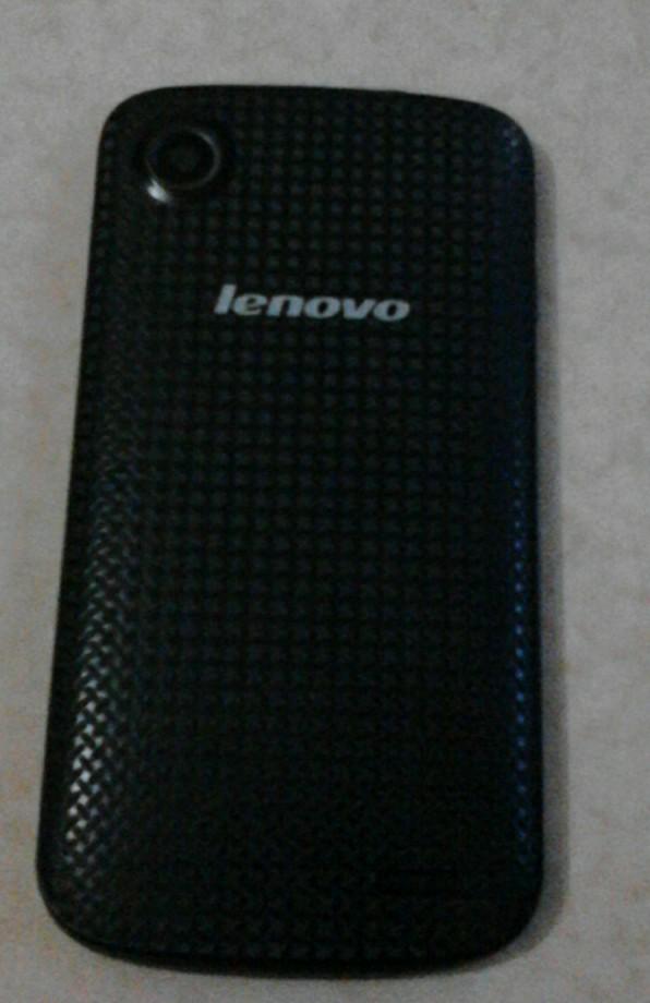 LENOVO A800 Mantap