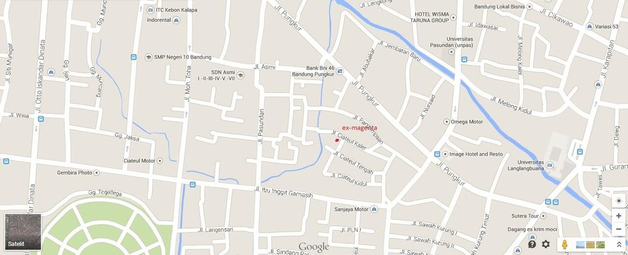Panti Pijat Bandung Kaskus 2014 - Pijat Koo