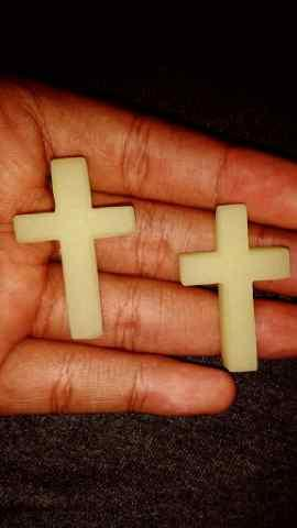 Batu Fosfor Salib (BGS)
