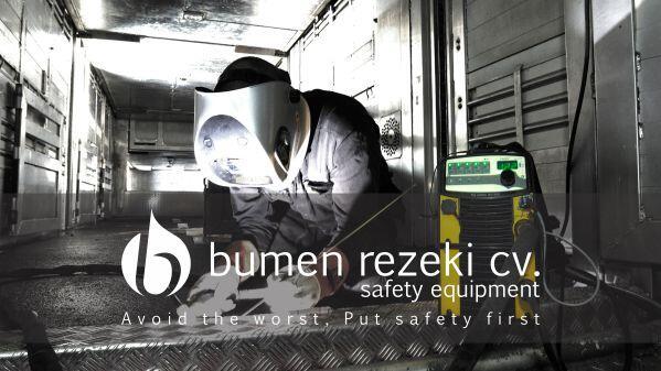 SAFETY EQUIPMENT - PERLENGKAPAN SAFETY UNTUK KANTOR, PABRIK, INSTANSI, GUDANG, DLL