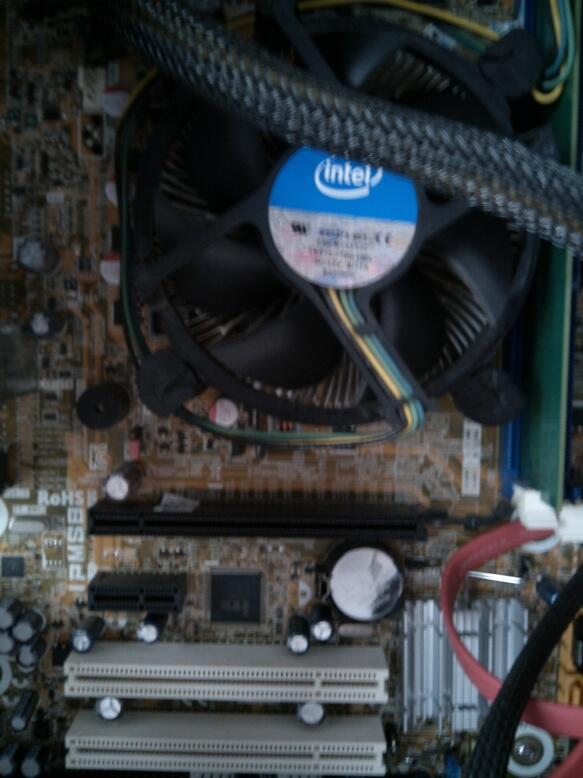 PC Core i3 2120