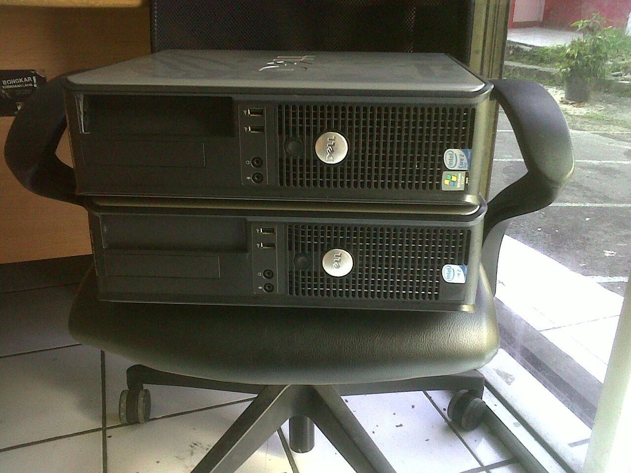 Dell 360