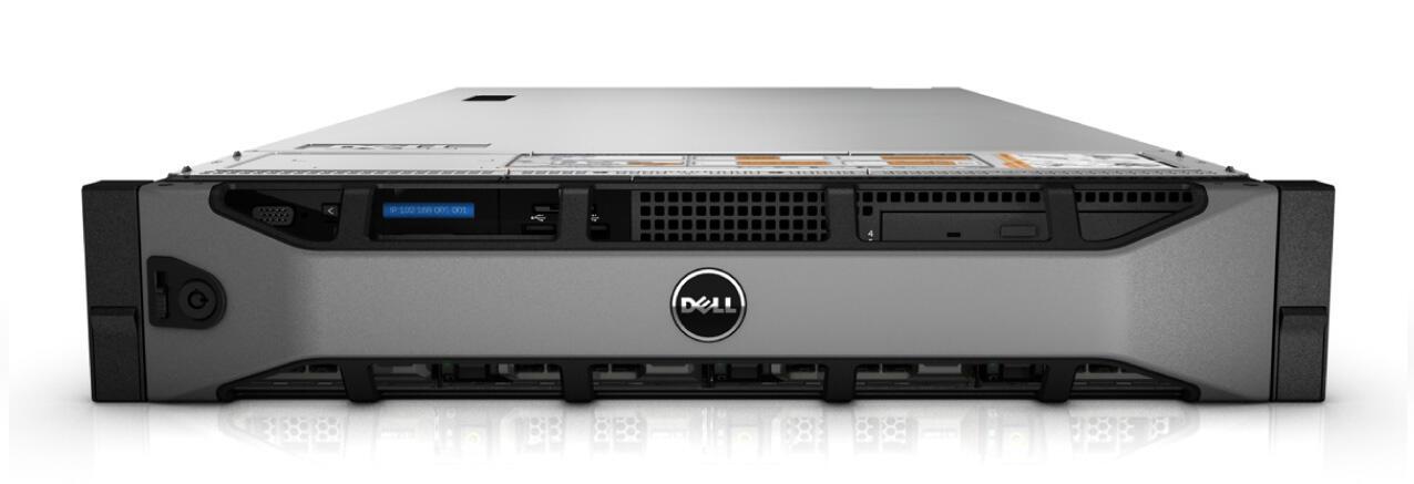 DELL POWER EDGE T720 SAS Ram 8GB