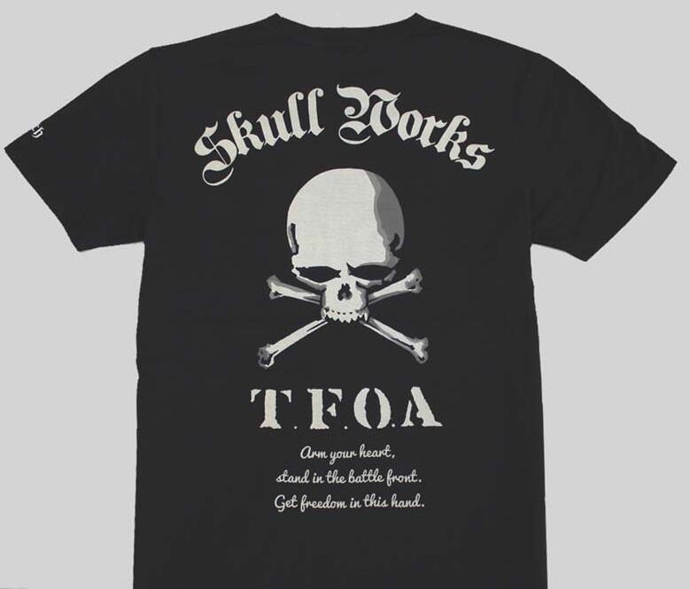 Tshirt CZ TFOA