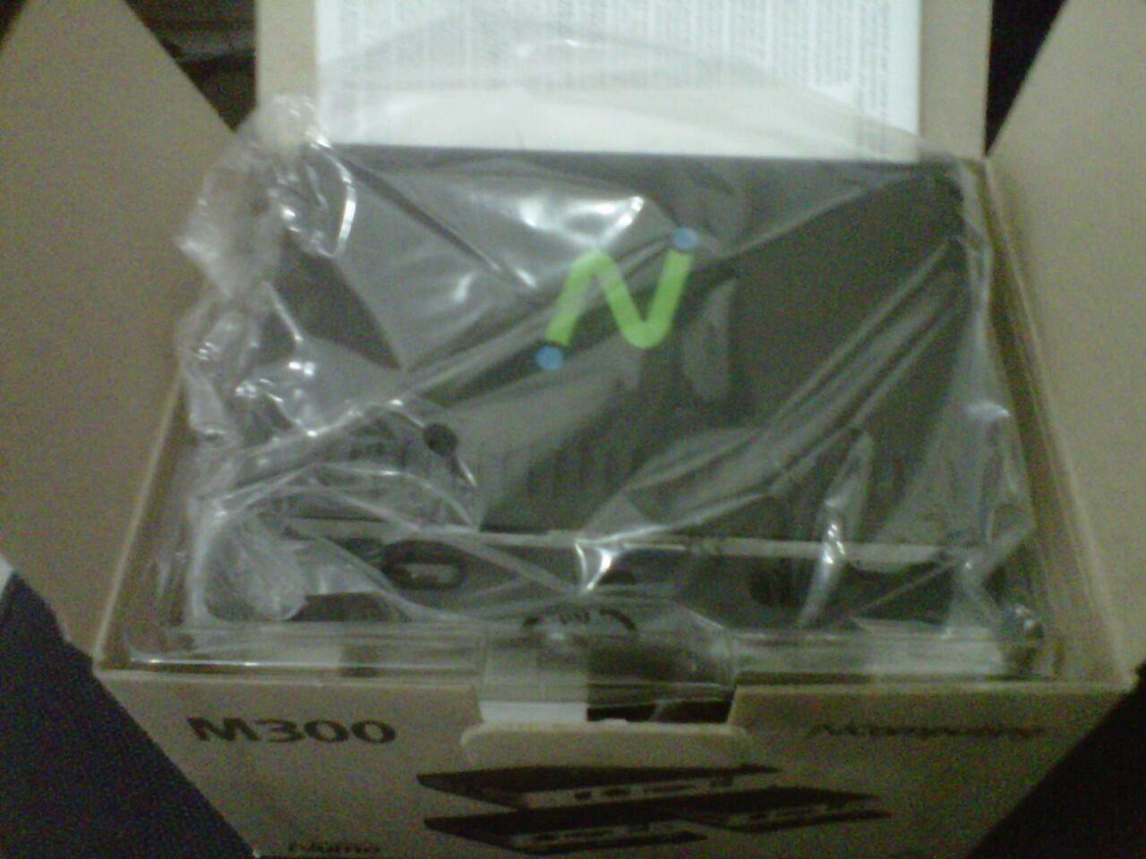 dijual Ncomputing m300