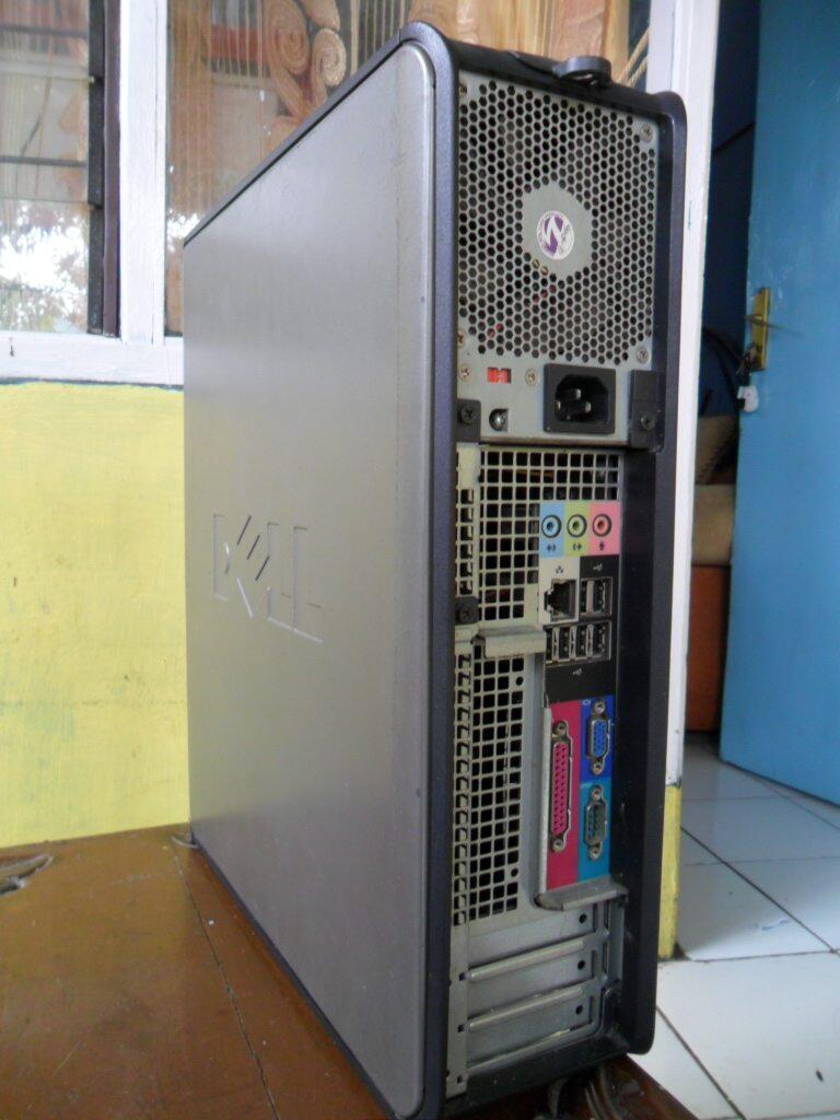 CPU DELL OPTIPLEX