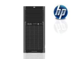 HP PROLIANT ML 150 G6 Xeon E5502