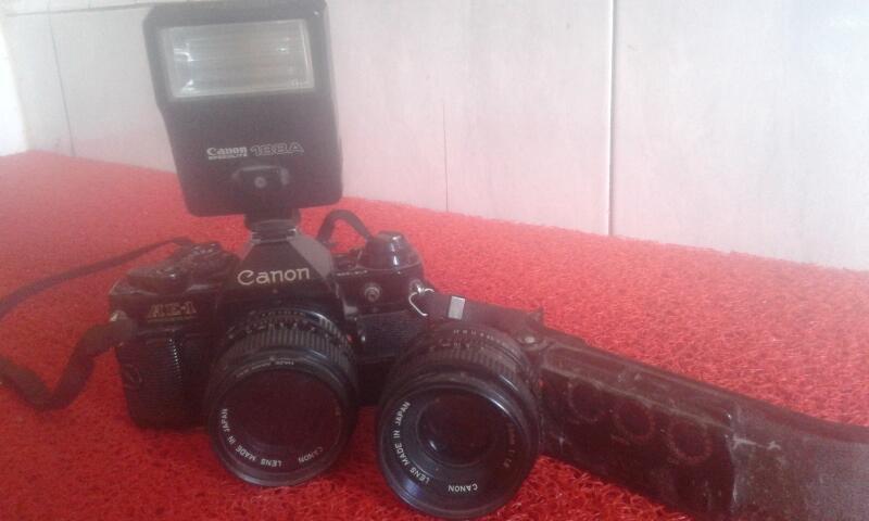 camera antik