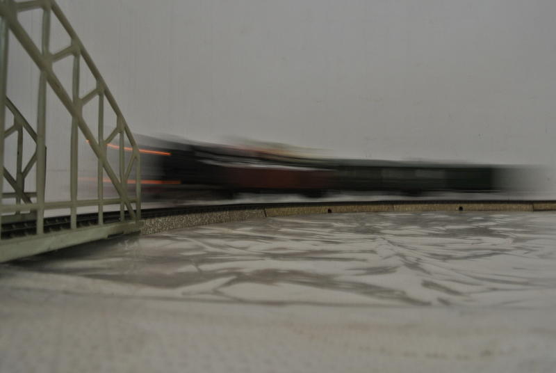 Marklin HO Analog Set Custom - Miniatur Kereta api