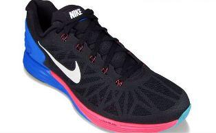 new concept f89d2 0951d ... Jual sepatu nike Lunarglide 6 black original ...