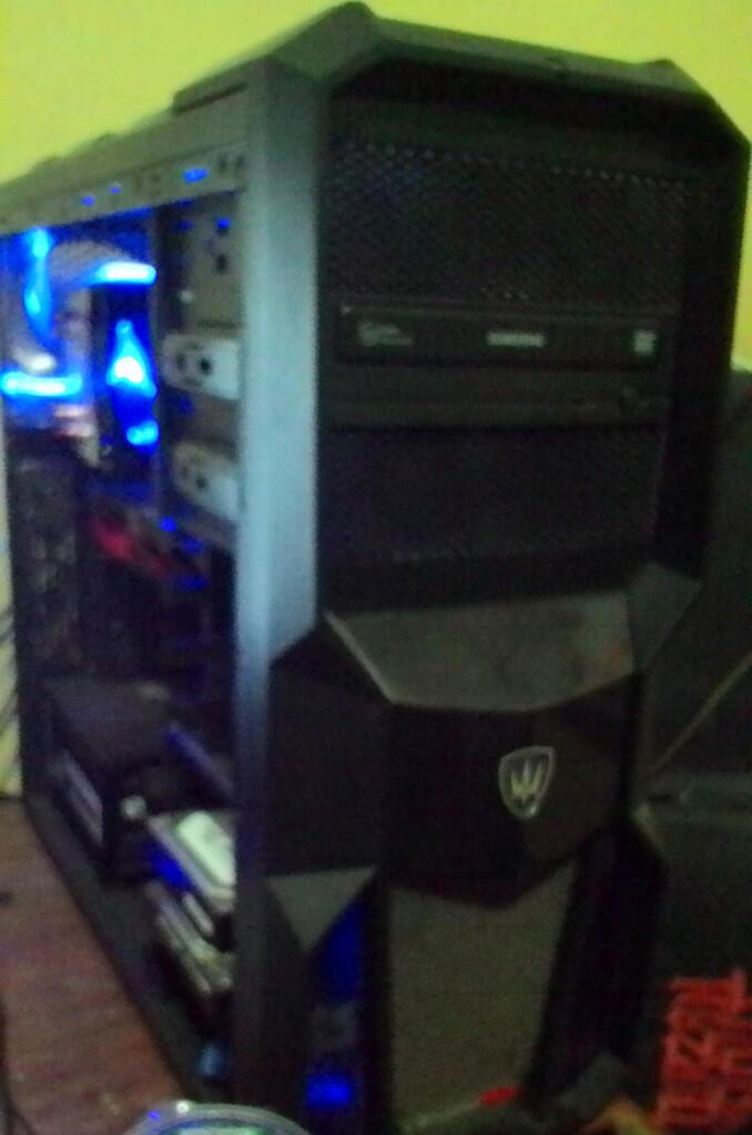 SEPERANGKAT CPU HASWELL MANTAB