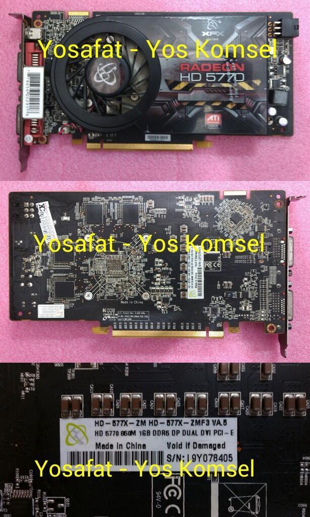 Duet VGA Mantap Support Crossfire