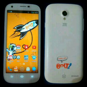 android super ngebut