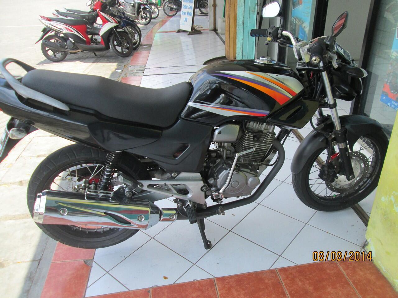 Terjual Tiger 2000 Ae Ponorogo Kaskus