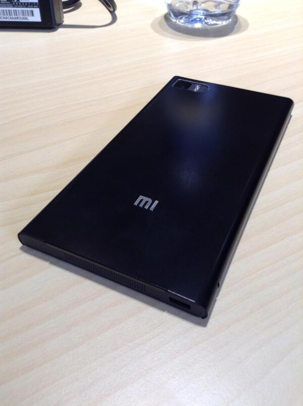 BNIB Xiaomi Mi4 16GB White Murah Gann...