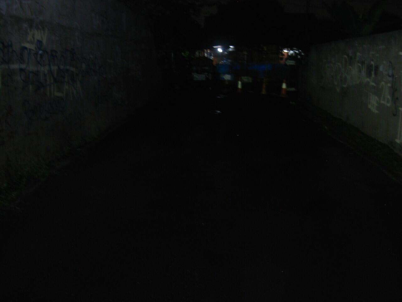 Terjual Led Work Light Lampu Sorot Off Road 27 Watt 27watt Bulat