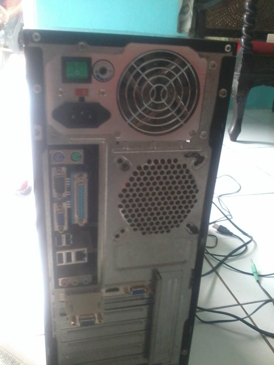 Jual Komputer Core I5 3.0Ghz