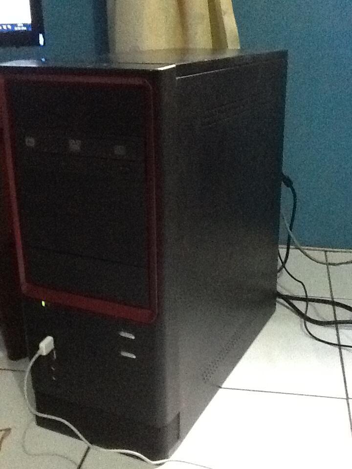 PC P4 2.80Ghz LGA muluzz