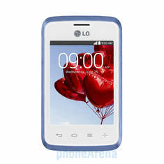 LG L20 : Android Kitkat Murah