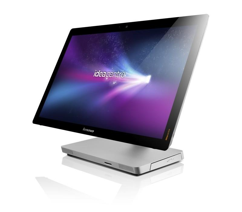 LENOVO IdeaCenter A520-9295 Touch, All in One