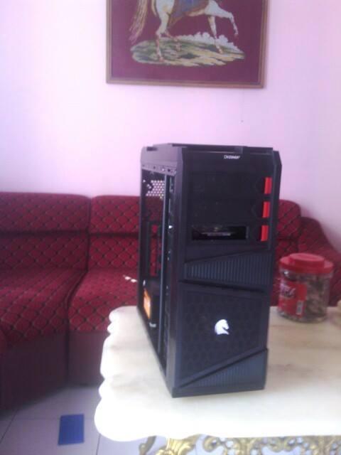 CPU A6 Quadcore [ malang ]