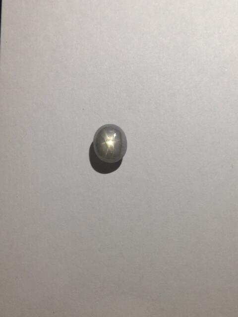 [JUAL] Sapphire Burma Star kerenn, murmer ajaa