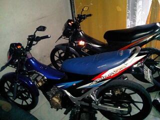Terjual Sparepart Original Copotan Satria Fu 04 Semarang Kaskus