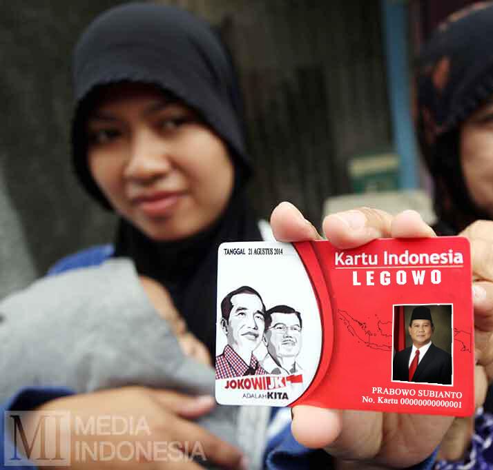 SELAIN KARTU INDONESIA PINTAR & SEHAT JOKOWI AKAN MERESMIKAN 1 KARTU LAGI