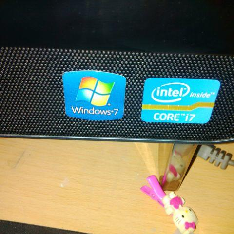 Jual DELL Inspiron One 2320 (Core i7-2600S) All In One