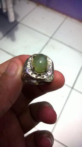 WTS Batu cincin Garut Sama Kalimayaa Kembang Full Murahh BU