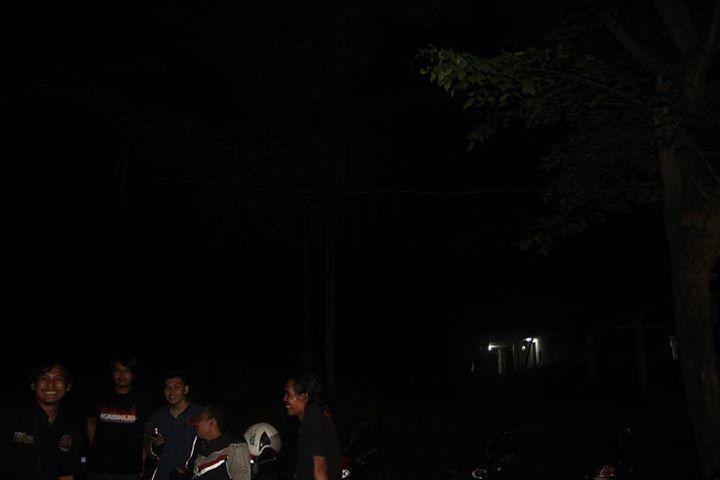 Wisata Mistis bersama Indonesia Ghost Hunter