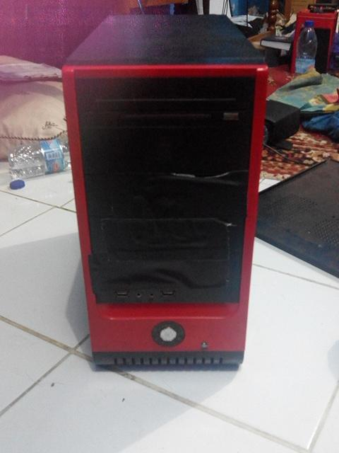 Pc amd dual core murah ! Bisa DOTA 2 , PES2014 ! Nego !(Bekasi)