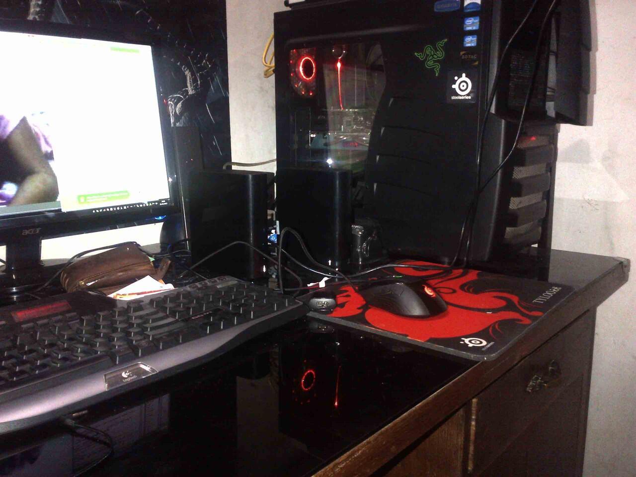 HIGH PC GAMING 2014