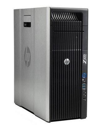 """Desktop """"HP Workstation Z620"""""""
