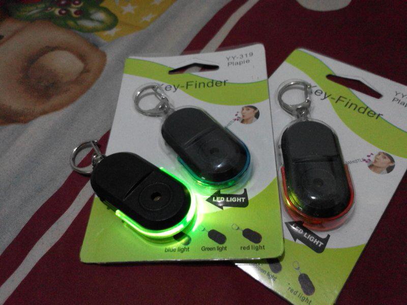 Key Finder Flapie / Gantungan Kunci Siul Murah Unik Reseller Welcome Bandung