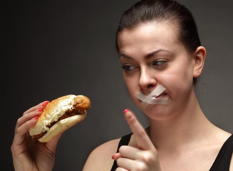Buat Kamu Yang Gampang Lapar, Ini Cara Mengatasinya!