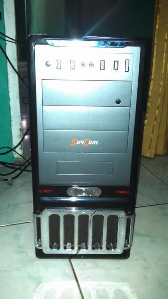 Pc Core 2 Quad Q 8200