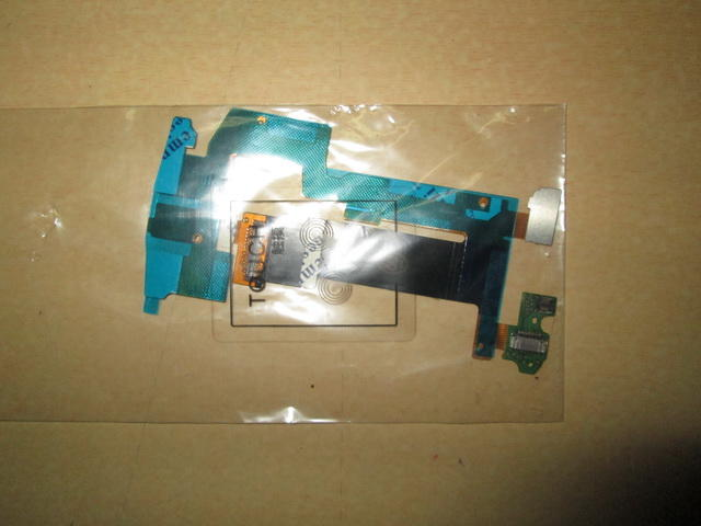 jual flexible buat BB 9800 (torch 1)