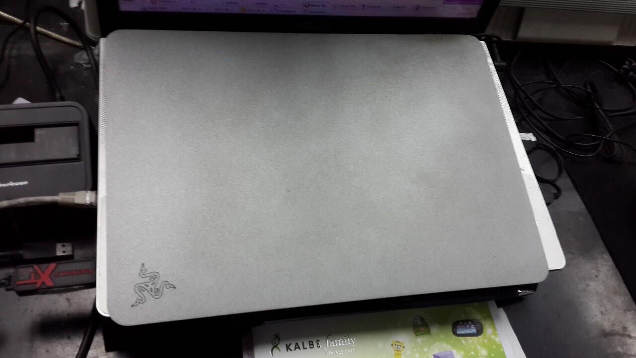 mousepad RAZER SCARAB, jual murah (BU), mrkian