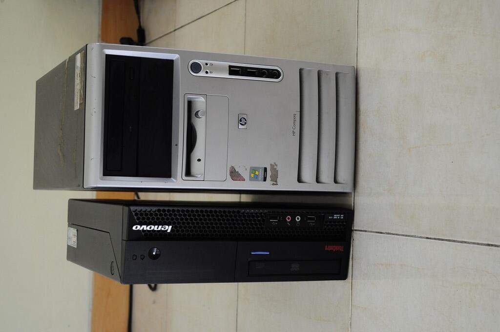 PC Branded Murah Core 2 Duo Cuma 1,5JT Dapet 2 unit