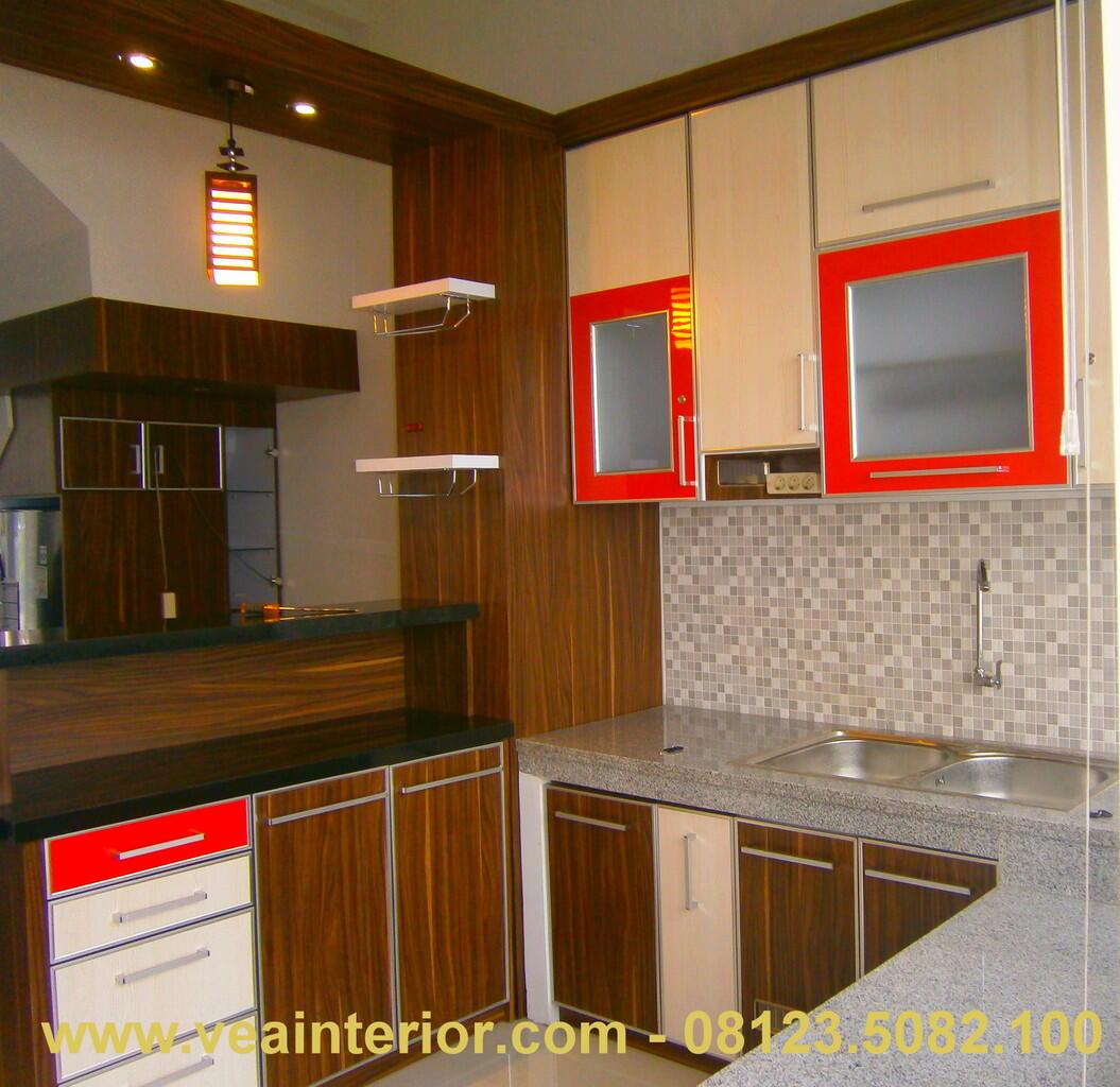 Kitchen set di malang kitchen set murah surabaya 08123 5082 100
