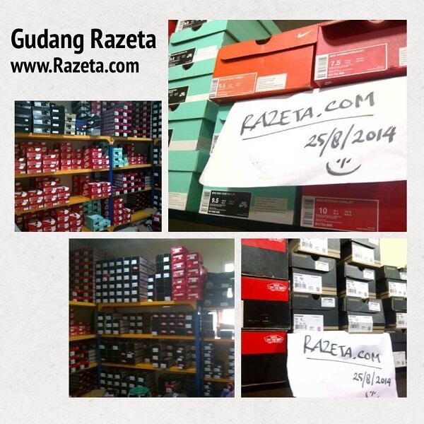 JUAL Sepatu Converse Original BNIB Harga Murah Update l Razeta.com