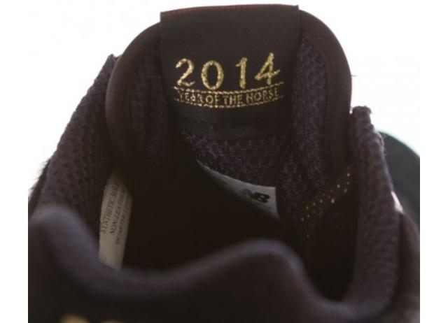 "[ORIGINAL] NEW BALANCE ML 574 HBL ""YEAR OF HORSE 2014"""