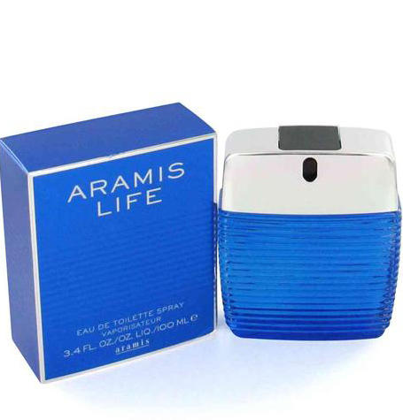 Parfum Original Aramis Life for Men