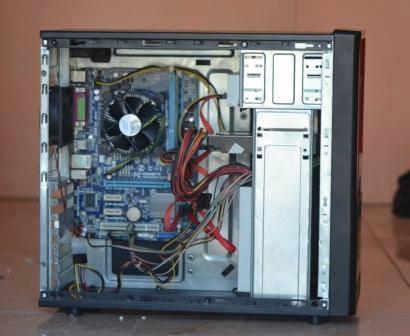 CPU Intel Core i5 2320 (3.00 GHz) Cirebon