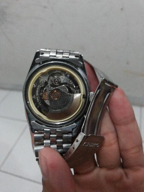 Jam Tangan Antik & Unik DALIL